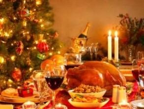 Weihnachtsmenü: gute Planung, mehr Genuss