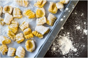 "La Cucina Italiana ""Neue Rezepte"""