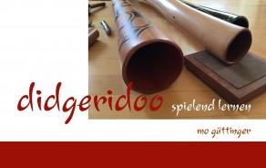 Einsteiger Didgeridoo Kurs