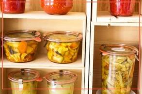 Kochkurs: Einmachen und Haltbarmachen