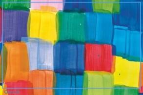 Farbkurs: Grenzenloses Farbenmischen. Fokus Sirius® Primärfarben.