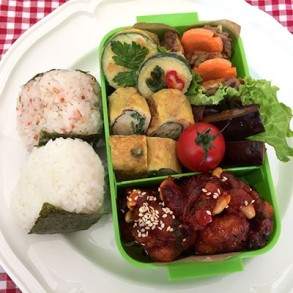 Bento Box: Best of Home Cooking