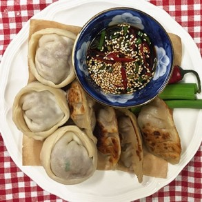 Kochkurs : Dumpling Workshop