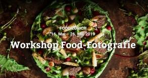 Fotokurs: Food Fotografie