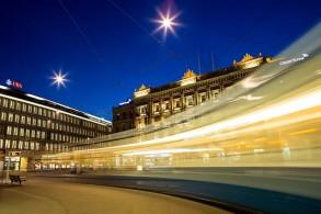 Fotokurs: Nachtfotografie