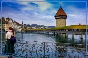 Fotokurs: Grundlagen der digitalen Fotografie (Luzern)