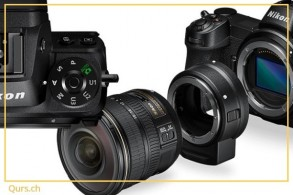 Fotokurs: Spiegellos glücklich: Workshop zur Nikon Z-Serie