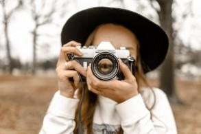 Fotokurs: Fotolehrgang 3