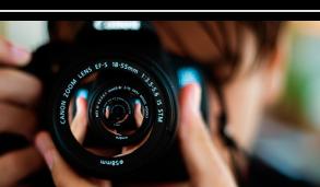 FotoCAMP – einwöchiger Fotolehrgang