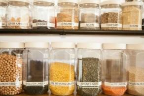 Kochkurs: Gemüseküche - Von orientalisch bis vegan