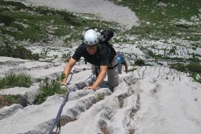 Kletterkurs : Klettern Einstiegswoche (Glarnerland)