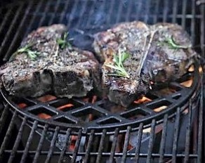 Grillkurs: Steak & Burger
