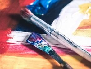 Malkurs: Grundlagen der Malerei