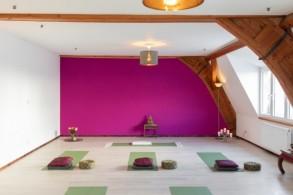 Yogakurs: Hatha Yoga Schule Chur