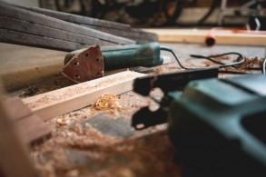 Handwerkerkurs: Arbeiten mit Holz - Grundlagen