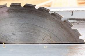 Handwerkerkurs: Maschinenkurs für Holzbearbeitung