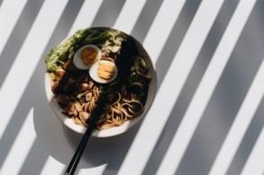 Japanischer Kochkurs (Shoyu-Ramen und Gyoza)