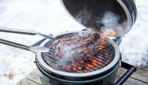 Grillkurs: Keramik Grill BBQ Kurs
