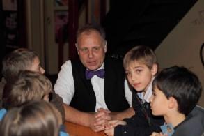 Kinder-Zauberkurs für Kids ab 9 Jahren