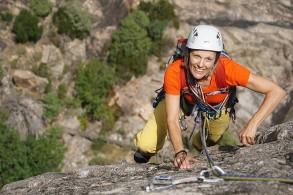 Kletterkurs: Korsika - Insel der Schönheit, Gerbirge im Meer (Klettertouren der Stufe 2 oder 3)