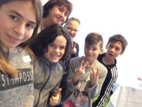 Kniggekurs: Kniggkids - Knigge und Tischmanieren für Kinder (Riehen Basel)