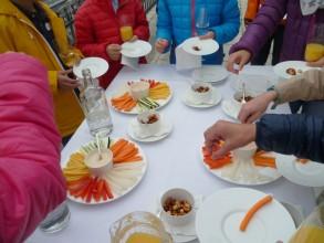 Kniggekurs: Kniggkids - Knigge und Tischmanieren für Kinder (Winterthur)