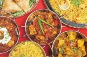 Kulinarische Indische Spezialitäten (Wochenende)