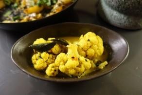Kochkurs: Indien in Aarau