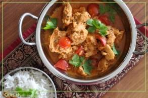 Kochkurs: Indisches Kochen