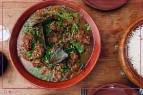 Kochkurs: Eine Reise durch Indien