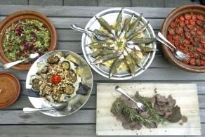 Kochkurs Persische Küche