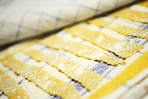 Kochkurs: Pasta formen, färben und füllen