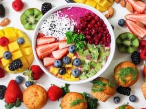 Brainfood - Fit dank bewusster Ernährung