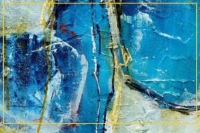 Malkurs: Sechs unterschiedliche, inspirierende Acrylmaltechniken