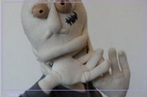 Stabfiguren, Marotten, Handpuppen,Marionetten & Tischmarionetten / Bau und Spiel (Wochenkurs)