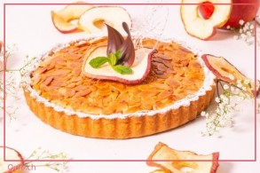 Moderne Cakes and Tarts Backkurs