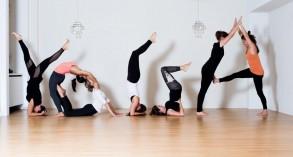 Unlimitiertes Monatsabo: Pilates / Yoga