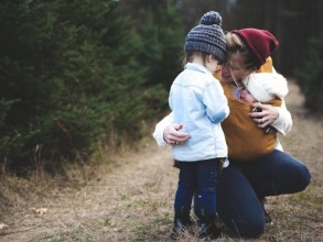 Erziehungskurs: Nein aus Liebe