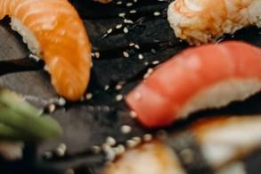 Kochkurs: Sushi Nigiri