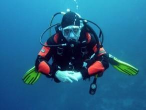 Tauchkurs : PADI Open Water Diver