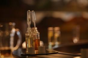 Parfum-Workshop im Botanischen Garten Zürich