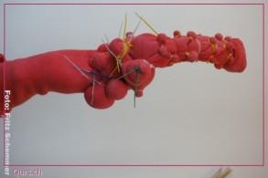 Improvisationsfiguren / Bau- und Spiel (Wochenendkurs)