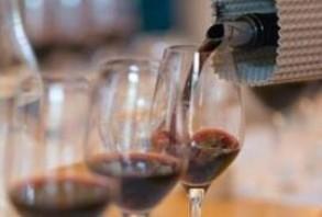 Weinseminar «Königsklasse» in Zürich