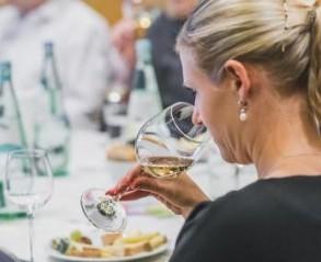Weinkurs: Wein&Käse - komplexe Liebschaften! (St. Gallen)