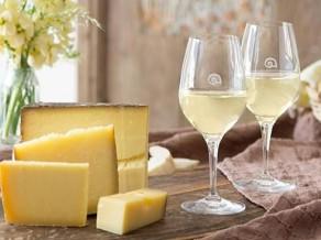 Weinkurs: Wein & Käse - komplexe Liebschaften! (Bern)