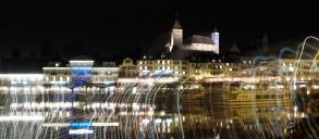 Fotokurs: Langzeitaufnahmen 'stimmungsvolles Rapperswil'