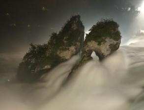 Fotokurs: Romantik am Wasser - Fotoexkursion Rheinfall/Schloss Laufen