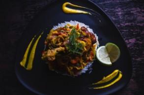Kochkurs: Indonesische Rijstafel