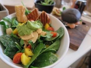 Kochkurs: Schlank statt hungrig - Saison-Küche