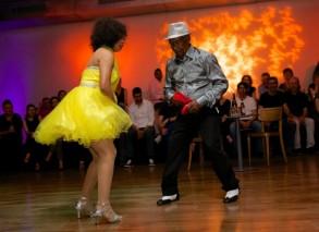 Gratis Schnupperkurs Salsa Cubana für Einsteiger